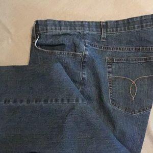Women's Westport JeansSize 18
